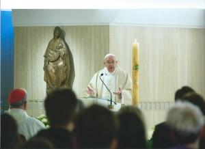 Messe Pape